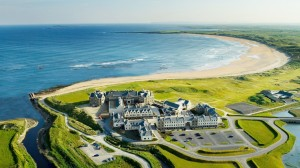 Doonbeg Golf Course Purchased by Donald Trump