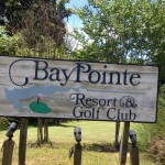 Bay Pointe Country Club is a great golfing spot in Mississippi.
