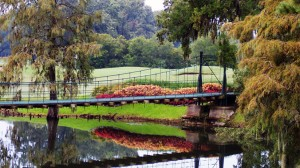 Lakeside Country Club in Houston Texas was founded in 1951 and membership is by invitation only.